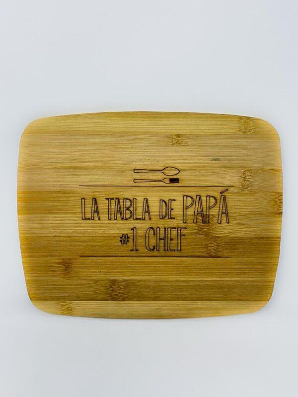 chef table dad