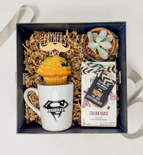 father gift box
