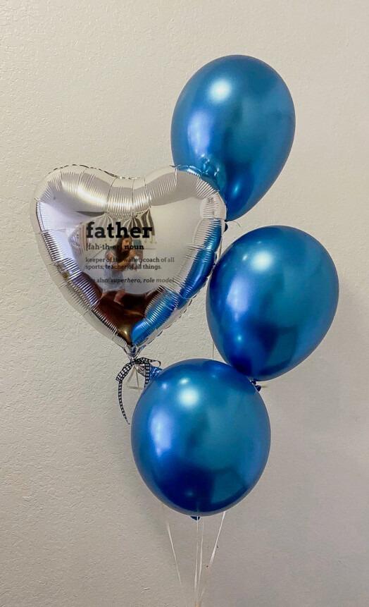 father balloon